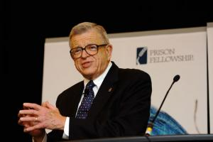 Chuck Colson (Courtesy of Prison Fellowship)