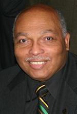 Ewart Walters